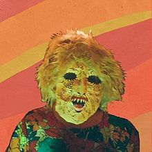 Ty Segall - Melted lyrics
