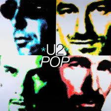 U2 - Pop lyrics