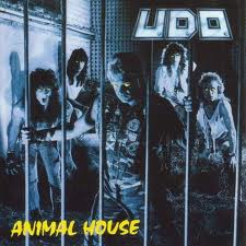 U.D.O. - Animal House lyrics