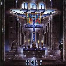 U.D.O. - Holy lyrics