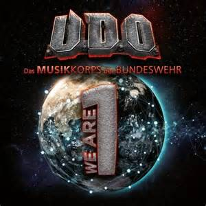 U.D.O. - We are one lyrics
