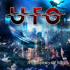 UFO - The killing kind lyrics