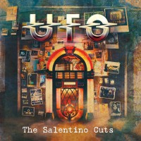 UFO - The salentino cuts lyrics
