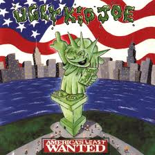 Ugly Kid Joe - Americas Least Wanted lyrics