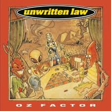 Unwritten Law lyrics