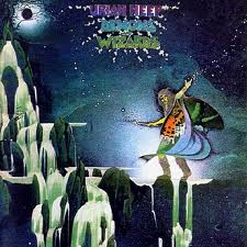 Uriah Heep lyrics