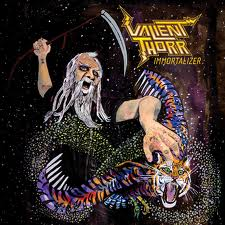 Valient Thorr - Immortalizer lyrics