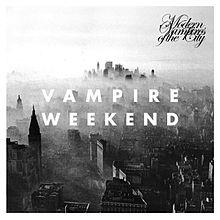 Vampire Weekend lyrics