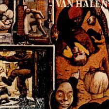 Van Halen lyrics