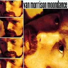 Van Morrison lyrics