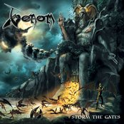 Venom - Storm the gates lyrics