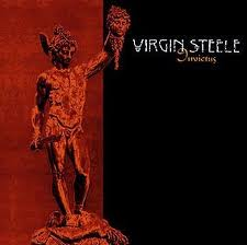 Virgin Steele lyrics