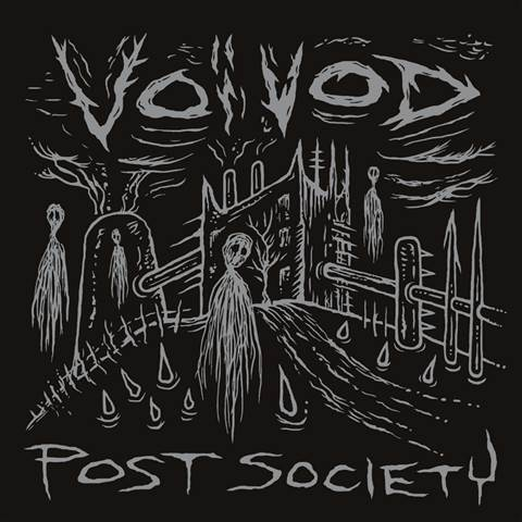 Voivod - Post society lyrics