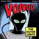 Voivod - The Outer Limits lyrics