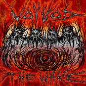 Voivod lyrics