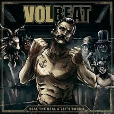 Volbeat lyrics