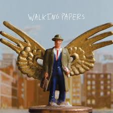 Walking Papers - Walking papers lyrics
