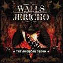 Walls of Jericho - The American Dream lyrics