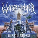Warbringer - Weapons of tomorrow lyrics