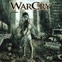 Warcry - Revolucion album lyrics