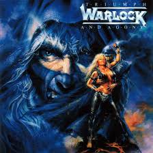 Warlock Kiss Of Death lyrics
