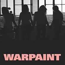 Warpaint - Heads up lyrics