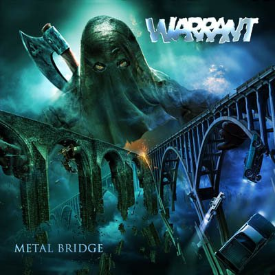 Warrant - Metal bridge lyrics