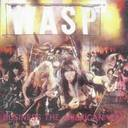 W.A.S.P. - Business The American Way lyrics