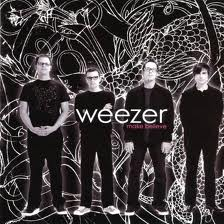 Weezer The Damage In Your Heart lyrics