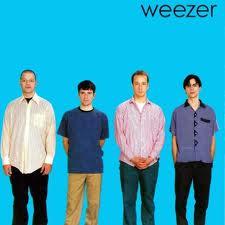 Weezer lyrics