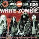 White Zombie - Electric head, part. 1 (The agony) lyrics