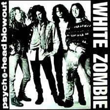 White Zombie - Psycho-head Blowout lyrics