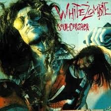 White Zombie - Soul Crusher lyrics