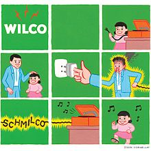 Wilco - Schmilco lyrics