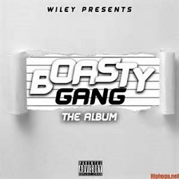 Wiley - Boasty gang - the album lyrics