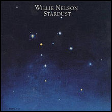 Willie Nelson - Stardust lyrics