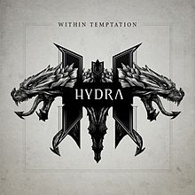 Within Temptation - Hydra lyrics