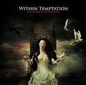 Within Temptation - The Heart Of Everything lyrics
