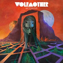 Wolfmother - Victorious lyrics