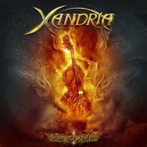 Xandria lyrics