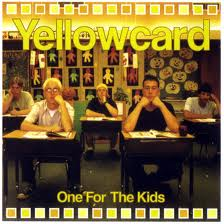Yellowcard lyrics