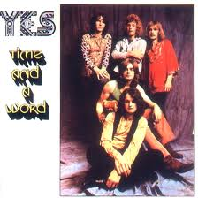 Yes - Time And A Word lyrics