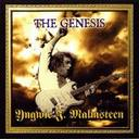 Yngwie Malmsteen - The Genesis lyrics