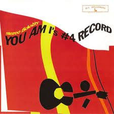 You Am I - 4 Record lyrics