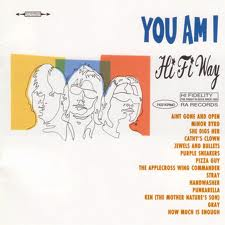 You Am I - Hi Fi Way lyrics