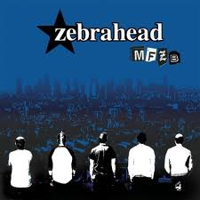 Zebrahead - mfzb lyrics