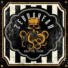 Zebrahead - Walk the plank lyrics