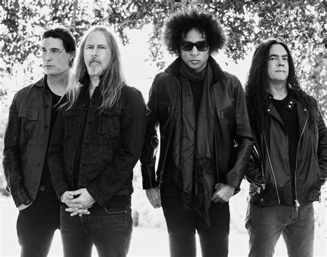 Alice In Chains almost finished album