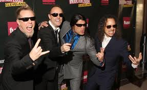 Metallica: no new album until 2015