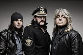 Motorhead planning next album